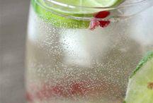Drinks / by Michaela Merlo