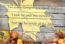 pallet art / by Debra Thomas