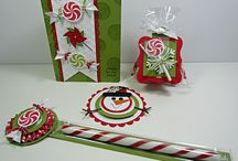Paper Crafts/Scrapbooking / by Becky Purchase