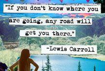 Quotes / by Lauren Bell