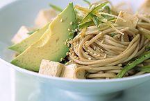 Healthy Recipes / by Lindsay Platky