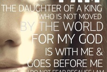 My Father is... / by Heidi Schulte
