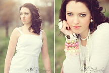 Senior Portrait Ideas / by Warren and Jackie Wedding Photography Brown's Photography