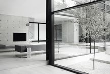 Architecture / Interior / Home / Buildings, homes, interiors / by Michael Toman