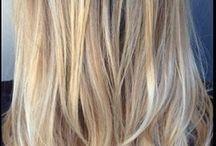 Hair / by Ellen Drake