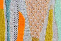 Textiles and the like / by Sara Barnes / Brown Paper Bag