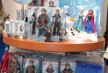 Disney Merchandise / by Disney Junkies