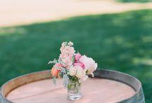 Wedding Flowers / by Tenique Naude