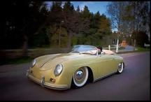 Porsche / by Joeri Herremans