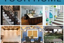 Remodeling / by Audra Powell