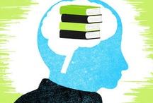 Books Worth Reading / by Katie Aiken DeGuzman