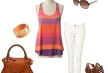 My Style <3 <3  / by Mariana Umaña