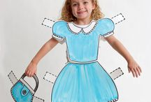 costume / play / by Darcy Designs