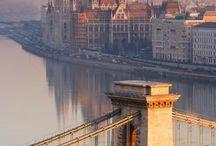 Budapest ! / by Van Der Uryens