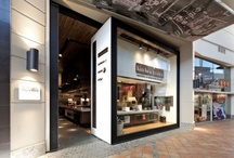 Shopfronts / by David Garaway