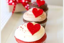 Valentine's Day / Crafts and Goodies / by I Pop Cakes