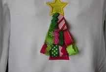 *CHRISTMAS CLOTHES & JEWELRY / by Janet Marie