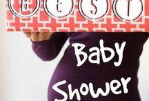 Babyshower ideas / by Asya Spasova Boshnakov