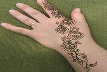 Tattoos! / by Kelly Brown