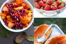 Clean eating  / by Kristi Berry