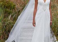 Wedding dresses / by Ashley Butler