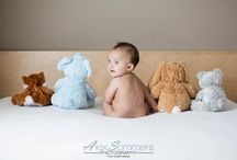baby / family shoots / by Courtney Louise