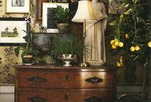 Home Decor I Love! / by Jennifer Piel