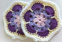 Crochet / by Rocio Romo