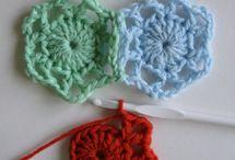 crochet / by Jennifer Webb Smith