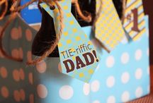 Father's Day / by Danyelle Kynaston