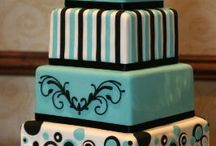 Cake Decorating / by Deb