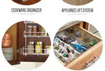 Organize / by Kristie Martinelli - Fine Bay Area Living