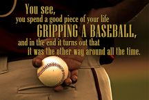 Baseball / by Joan Green