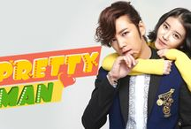 Korean Dramas / by Raynetta Garner