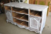 Painting Furniture / by Amy Sawyer