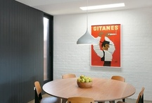 Interiors / by A Designer's Mind