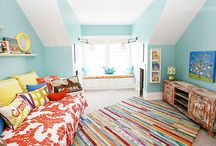Play Room / by Jessica {Prairie Girl To Southern Belle}