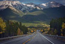 Canada / by Nancy Wilson
