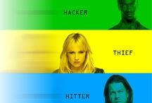 TV / by Jennifer Watson