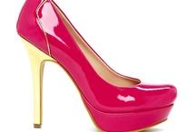Feet need love! / by Stephanie Cole Barleen