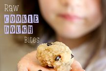 Cookie Dough / by happy mom