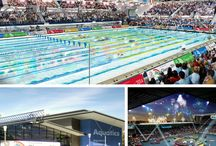 Commonwealth Games 2014 / Swimming at the Glasgow 2014 Commonwealth Games #TeamSpeedo / by Speedo
