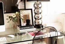 Office Style / by Ashley Kielbratowski