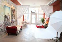 Studio / by Julia Dunagan