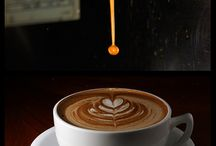Coffee / by Veronique Gosselin