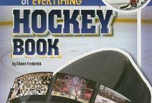 Hockey Life  / by Erika Newton