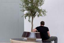 Mod Urban Furniture / by Rachel Levi