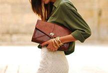 Style / by Mattie Roush