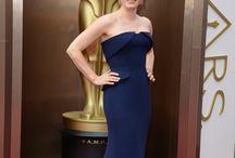 Oscar fashion 2014 / by Michael Levine