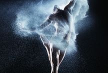 Let's Dance / by Rachel Mano'o